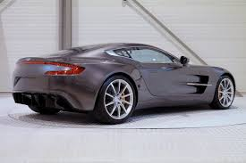 aston martin supercar aston martin one 77 for sale in holland supercar report