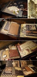 334 best albums mini books vintage images on mini