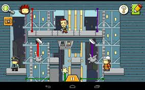 scribblenauts remix apk scribblenauts remix android apps on play