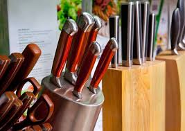 best set of kitchen knives the best kitchen knife sets of 2018 a foodal buying guide