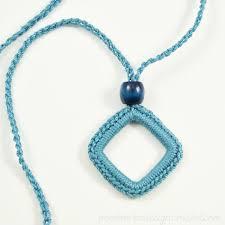 crochet jewelry necklace images Fiber flux fabulous crochet jewelry 30 free crochet patterns jpg