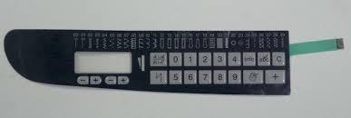 brother super ace ii m955 touch panel u2022 53 20 picclick uk