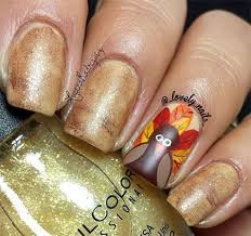 42 best turkey nail images on fall nails