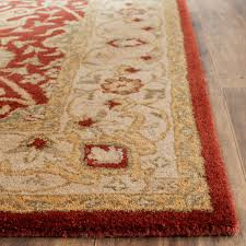 5 X 8 Rug Pad Rug At21a Antiquity Area Rugs By Safavieh