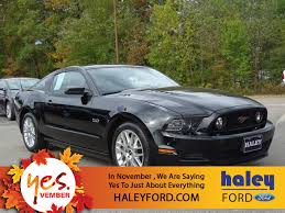 2014 mustang gt premium pre owned 2014 ford mustang gt premium coupe in roanoke 2017518a