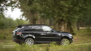 brown range rover 2014 range rover sport review autoevolution