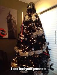 Christmas Tree Meme - darth vader christmas tree very funny pics