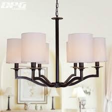 Lights For Living Room Online Get Cheap White Chandelier Lighting Aliexpress Com