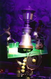 Pleasant Theme 81 Best Tennis Theme Bar And Bat Mitzvah Ideas Images On Pinterest
