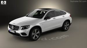 nissan coupe 2016 360 view of mercedes benz glc class c253 coupe 2016 3d model