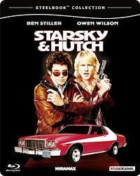Watch Starsky And Hutch 2004 Starsky And Hutch Blu Ray Germany