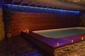 hotel avec piscine priv馥 dans la chambre chambre hote piscine chauff馥 100 images chambre d hote piscine