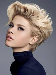 short haircut for thin face 18 short hairstyles for winter most flattering haircuts popular