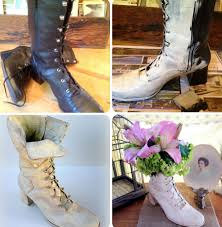 Cowboy Boot Planter by 9 Ways To Use Old Shoes As Planters