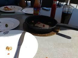 nul en cuisine service nul propreté douteuse picture of pizza hut agadir