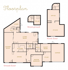 outstanding full house tv show floor plan gallery best
