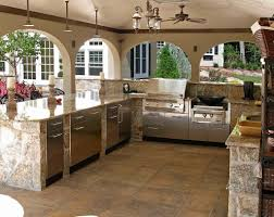 10 cool design ideas for outdoor kitchen modular systems outdoor kitchen with built in appliances