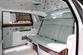 Roll Royce Ghost Interior Rolls Royce Phantom