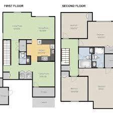 Carport Floor Plans 100 Easy Floor Plans How To Draw Floor Plan In Autocad 2d