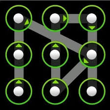 pattern lock design images android pattern locks opened using video recordings information