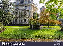 Hotels In Baden Baden Germany Baden Wurttemberg Baden Baden Lichtentaler Allee