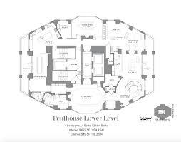 house envy living the high life u2014mandarin oriental u0027s penthouse is