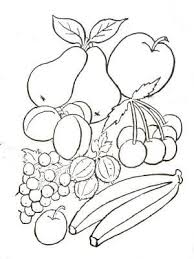 the 25 best coloriage fruits ideas on pinterest dessins à