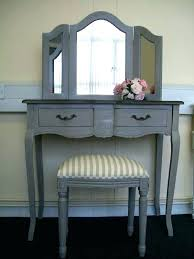 small dressing table with mirror and stool small vanity table with mirror wonderful vanity table for sale small