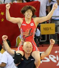 Saori Yoshida