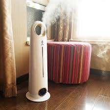 chambre haute étage style humidificateur maison muet air aromathérapie machine