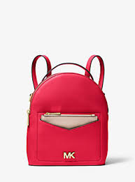 Tas Michael Kors Ransel designer backpacks handbags michael kors