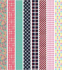 washi tape washi tape wall sticker tenstickers