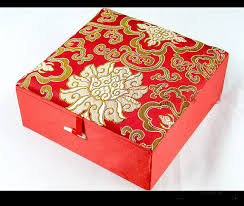 where to buy boxes for gifts aliexpress buy large jacquard gift boxes for