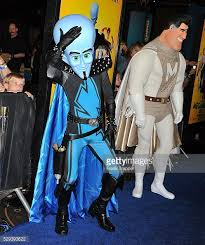 Megamind Halloween Costumes Usa U0027megamind U0027 Premiere Los Angeles Pictures Getty Images