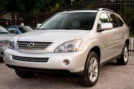 lexus rx 400h used car sale 2008 lexus rx 400h texas euro 2 motors