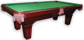 Imperial International Pool Table Shadow Pool Table