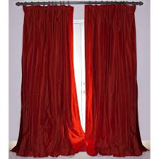 Custom Blackout Drapes Custom Silk Drapes Luxury Curtains