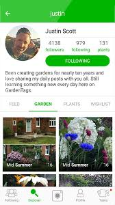 plant and flower identification garden design inspiration and advice