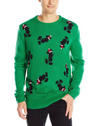 disney s mickey mouse sweater at s