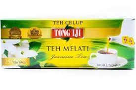 Teh Melati teh melati tea 25 ct 1 75oz 6 units pack of 6 by