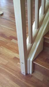 how can i set up a removable stair railing home improvement