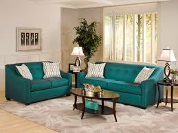 Teal Armchair For Sale Living Room