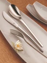 wmf kitchen knives the nordic flatware collection from wmf usa hotel is a must have