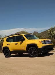 jeep grill icon off road test 2016 jeep renegade sport 4x4 testdriven tv