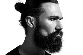 11 manly man bun u0026 top knot hairstyle combinations