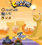 crash nitro kart apk free nokia x2 01 crash bandicoot nitro kart 2 app