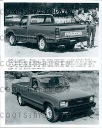1983 mazda pickup information and photos momentcar