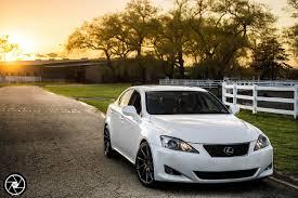 lexus is350 wallpaper vossen wheels cars tuning lexus is350 white wallpaper 1600x1066