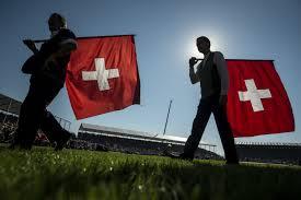 Muslim Flag Switzerland Votes On Citizenship Measure After Anti Muslim