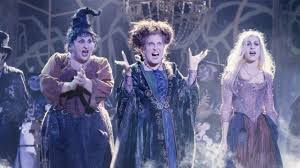 remake of halloween halloween classic u0027hocus pocus u0027 is getting a remake with new cast